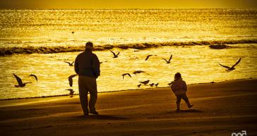 A férfi lélek fejlődési szakaszai – A Nap útja