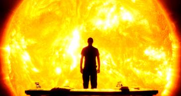 A férfi gondolkodás alapjai – A férfi agy és a Nap szimbólum
