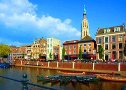 Hogyan szelídítsünk férfit hollandia