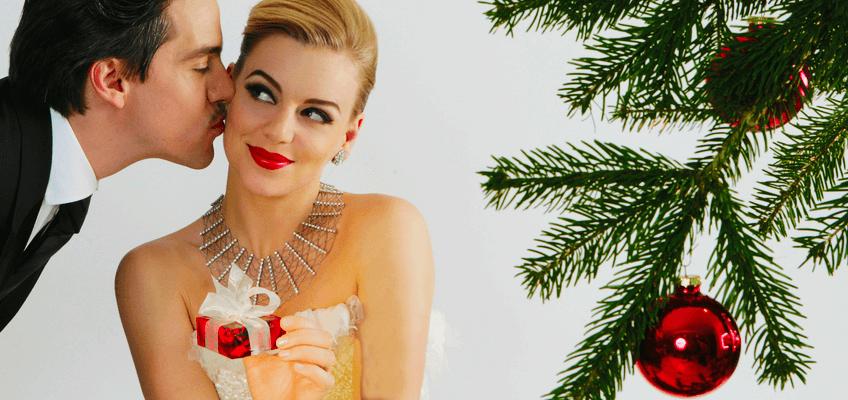 10 nőiesség tipp egy férfitől karácsonyra