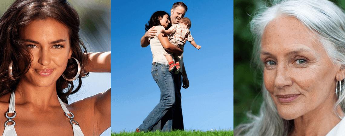 nőiesség intenzív, csábítás. család, spiritualitás